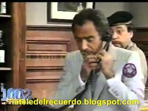 Polémica en el Bar (1983)