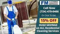 OFFER! Carpet | Ducts | Tile | Cleaning Services Indiana PA!