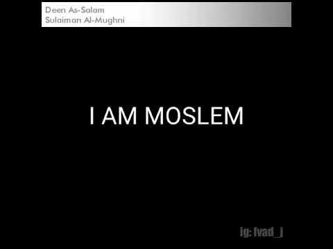 Deen As-Salam - Sulaiman Al-Mughni