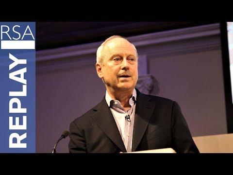 A New Politics of Hope | Michael Sandel | RSA Replay