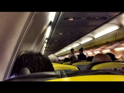 RYANAIR 737-800 | LONDON STANSTED - CITY OF DERRY