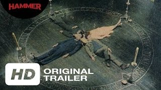The Devil Rides Out / Official Theatrical Trailer (1968) HD