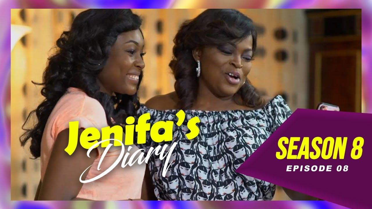 Download Jenifa's Diary S8EP8- REUNION |  | ( JENIFA In LONDON)