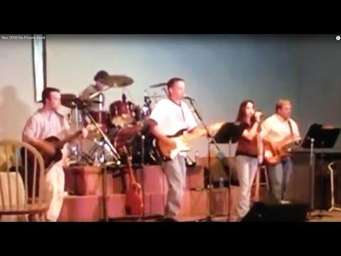 Nov 2005 No Posers Band