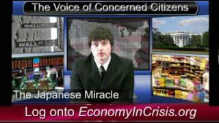 The Japanese Miracle