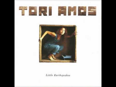 Tori Amos -Little Earthquakes