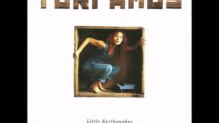 Tori Amos -Little Earthquakes