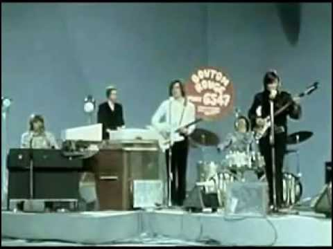 Pink Floyd - Live late 60's rare (Part 1)