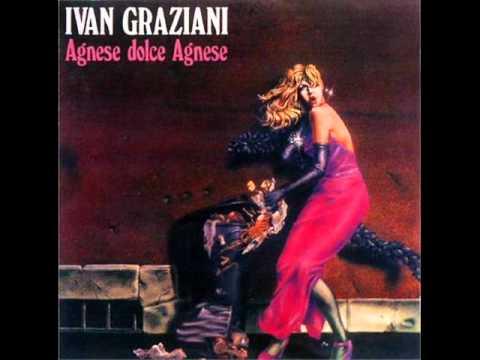 Ivan Graziani - Agnese