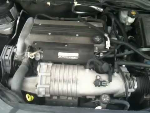 2007 Cobalt SS/SC Engine Knock - YouTube