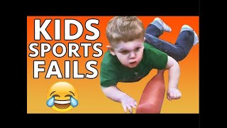 kids most funny clips | Funny sports moments 2020