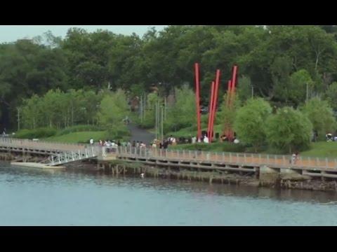 Urban Waters Voices: Passaic River