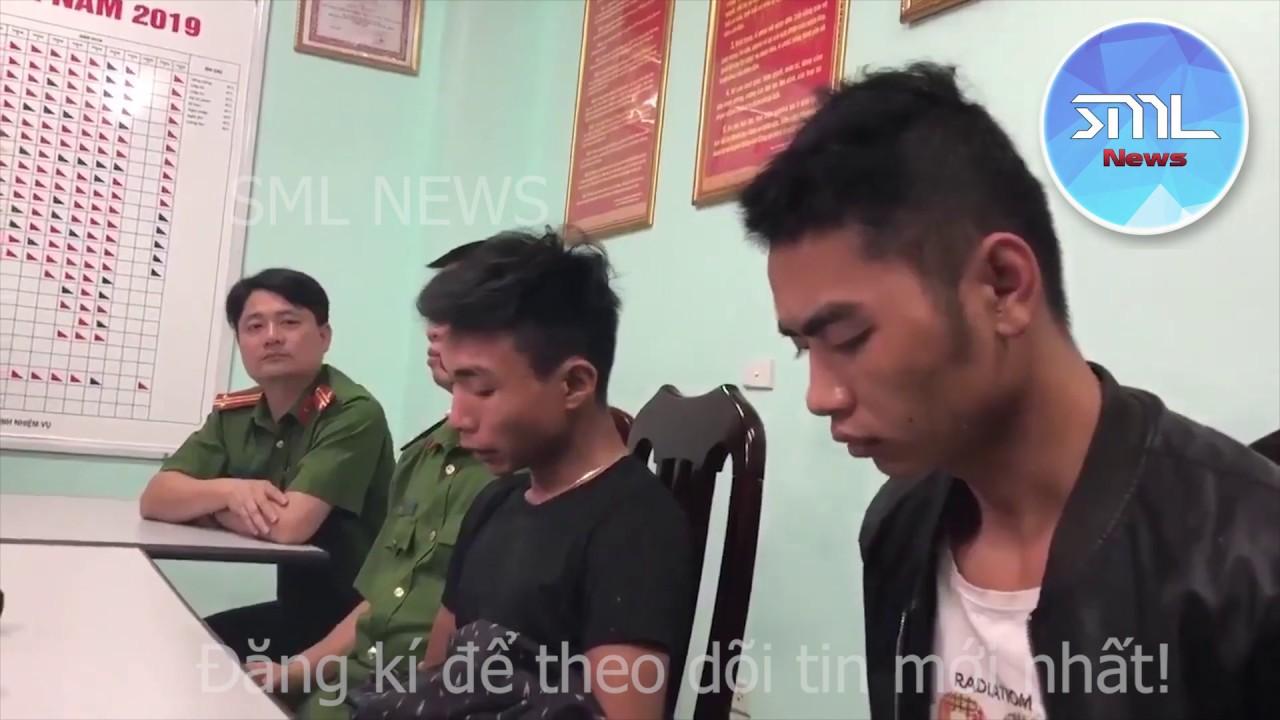Rợn tóc gáy lời khai nghi phạm giết sinh viên lái Grab gây rúng động HN