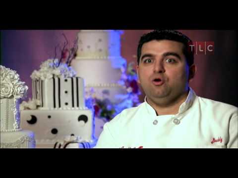 Cake Boss: No Sugar for Cakes!