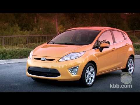 2012 Ford Fiesta | Read Owner and Expert Reviews, Prices, Specs