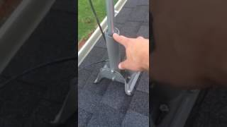 Video How to use old satellite dish coax cable with OTA HDTV antenna. download MP3, 3GP, MP4, WEBM, AVI, FLV Oktober 2018