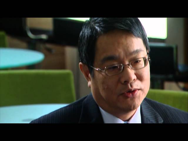 【央廣】2012大學博覽 國立政治大學(英語版)
