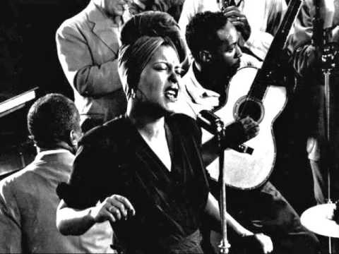 Billie Holiday - When You're Smiling
