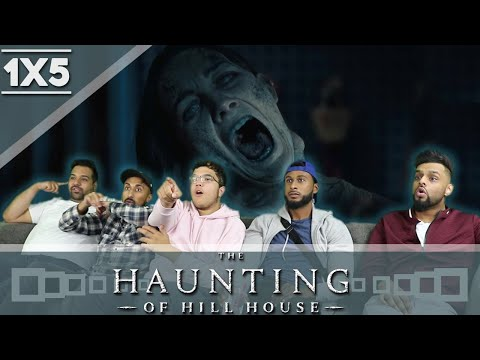 """The Haunting of Hill House 