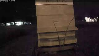 Preview of stream Live The Hive, Meyrin - HIAG immobilier