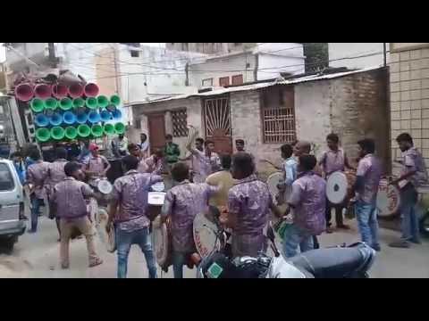 गणेश जी आरती - Ganesh Ji Aarti - Aman Dhumal Party - Raipur CG Dhumal Party