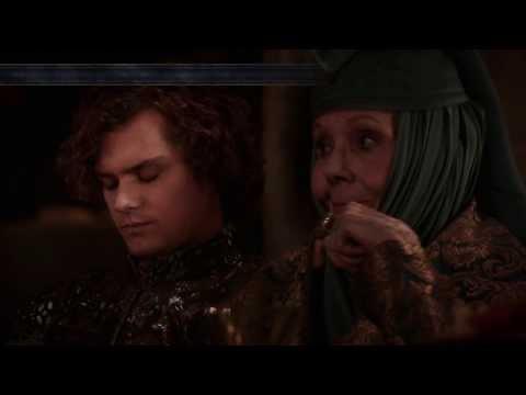 Game Of Thrones (Season 3) | Blu-ray Menu