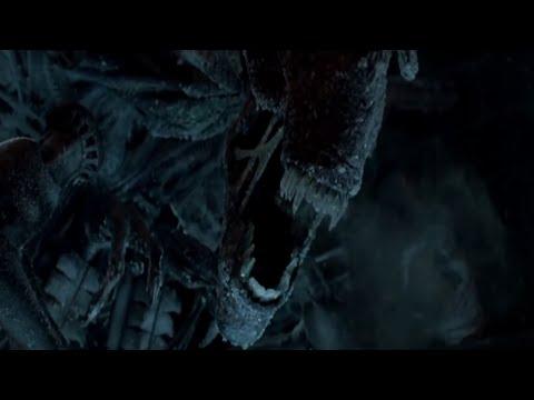 (MV) AVP Alien Vs Predator - Alien Queen