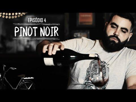 Episódio 4 - Pinot Noir