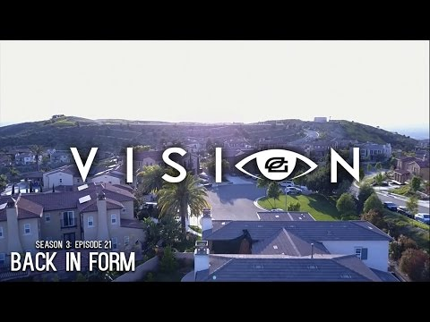 "Vision - Season 3: Episode 21 - ""Back In Form"""