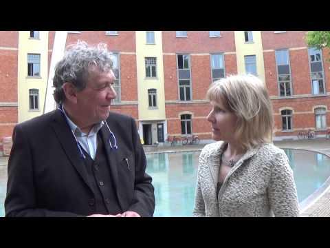 Interview Marjolein Ploegman door Edwin Hantson