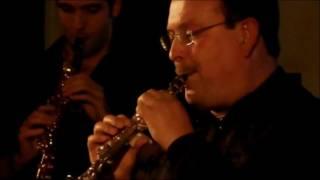 Soprillo Saxophone – Waltzing Soprillda