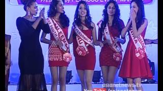 Miss Queen of India 2015