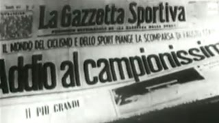 «Fausto Coppi. L