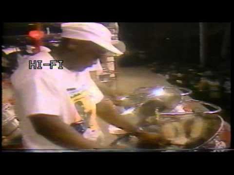 Carnival in Trinidad & Tobago - Tourism Video 1990