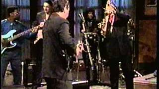 Leonard Cohen / Sonny Rollins - Who By Fire - Night Music