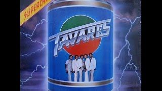TAVARES  I Can