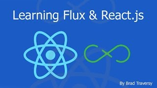 Flux & React.js