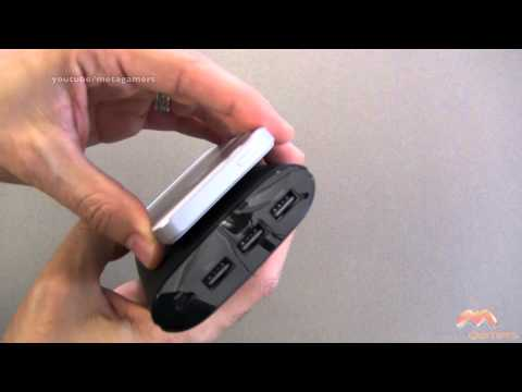 Anker Astro 3 (2nd Gen) External Battery Review