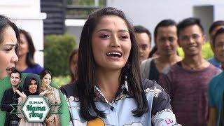 Keren banget! Siti Badriah AKU KUDU KUAT  - Rumah Mama Amy (11/1) - Stafaband