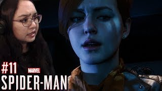 A TWISTED SECRET - Let's Play: Spider-Man PS4 Gameplay Walkthrough Part 11