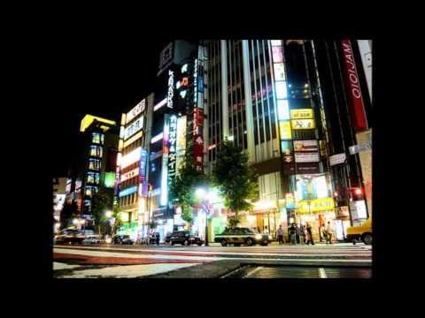 Kabuki - Shibuya Nightlife
