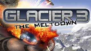 [Glacier 3: The Meltdown] [Gameplay] 1080р60HD