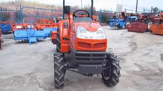 Repeat youtube video KUBOTA KT22 ΤΡΑΚΤΕΡ 4Χ4 4WD TAGTALENIDIS trakter.com