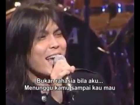 DEWA 19 LIVE IN JAPAN 2003 - BUKAN RAHASIA