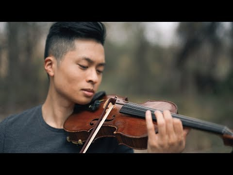 In My Blood - Shawn Mendes - Violin cover by Daniel Jang