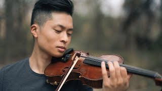 In My Blood Shawn Mendes Violin By Daniel Jang