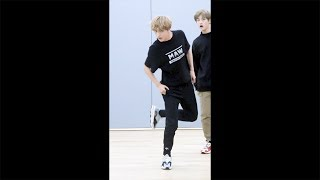[#HAECHAN Focus] NCT 127 엔시티 127 'Regular' Dance Practice