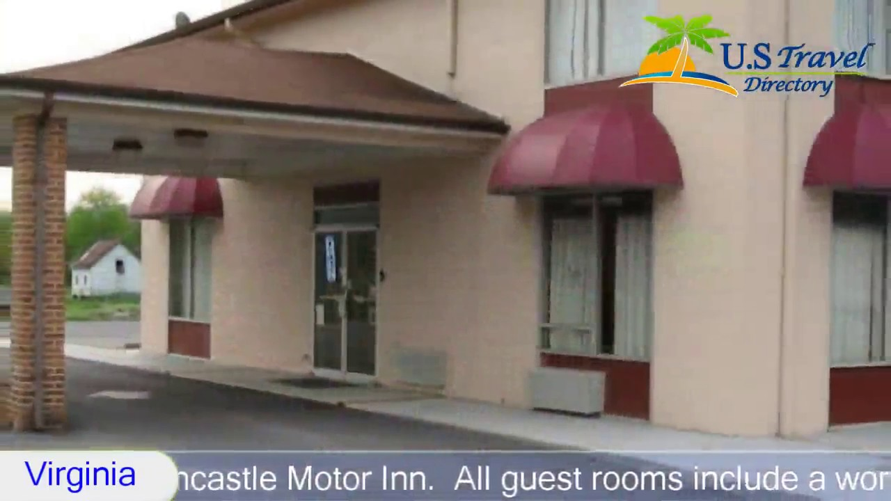 Fincastle Motor Inn Tazewell Hotels Virginia