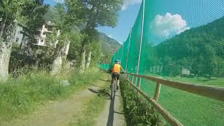 Ruta e-mtb Valls del Nord con Epic Andorra
