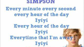 Cody Simpson IYIYI karaoke - SING WITH CODY!